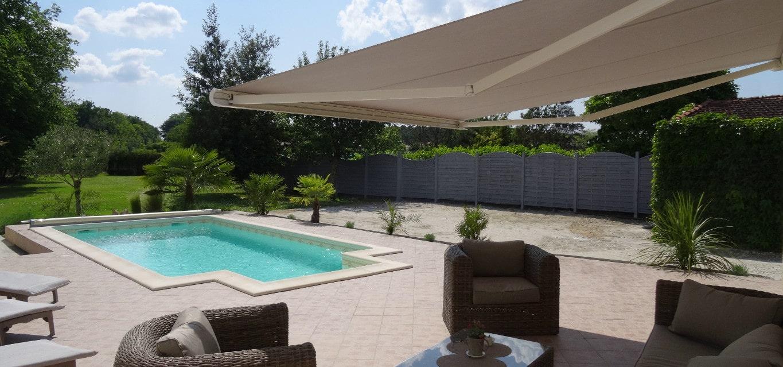 E.M.A Entretien de vos piscines - piscine privée