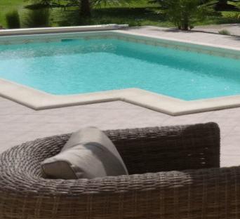 E.M.A Entretien de vos piscines - Portfolio piscine privée